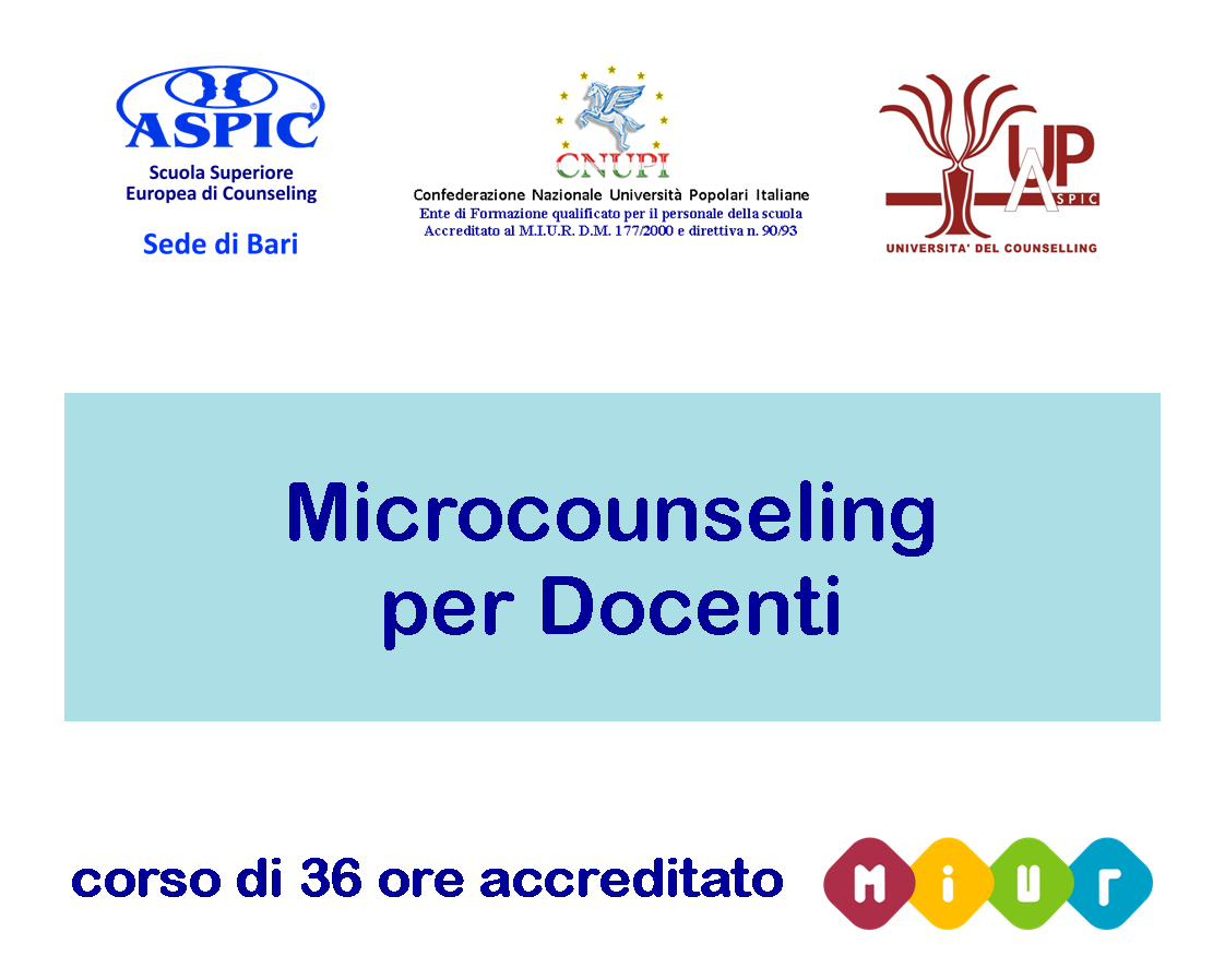 microcounseling sito-2a