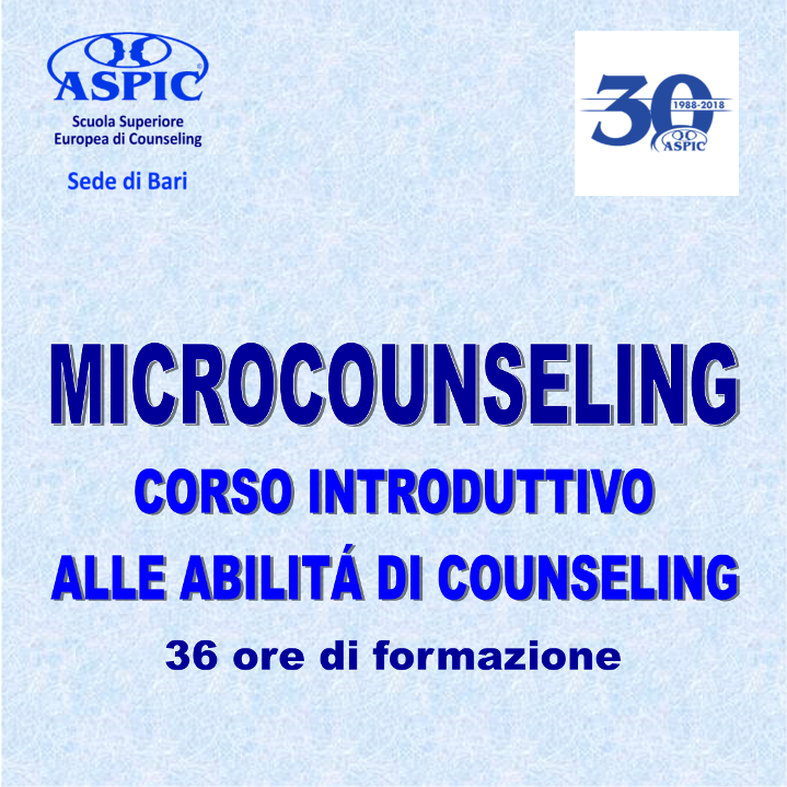 Promo Microcounseling