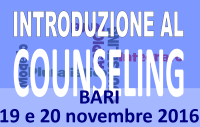 Intro counseling Nov 2016