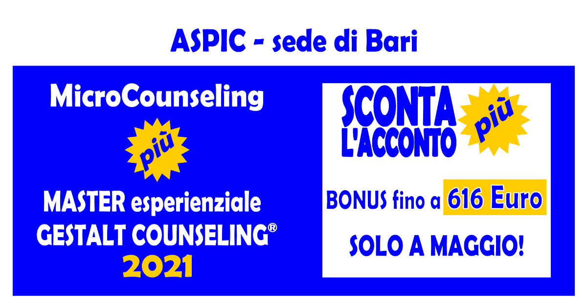 sconta l'acconto